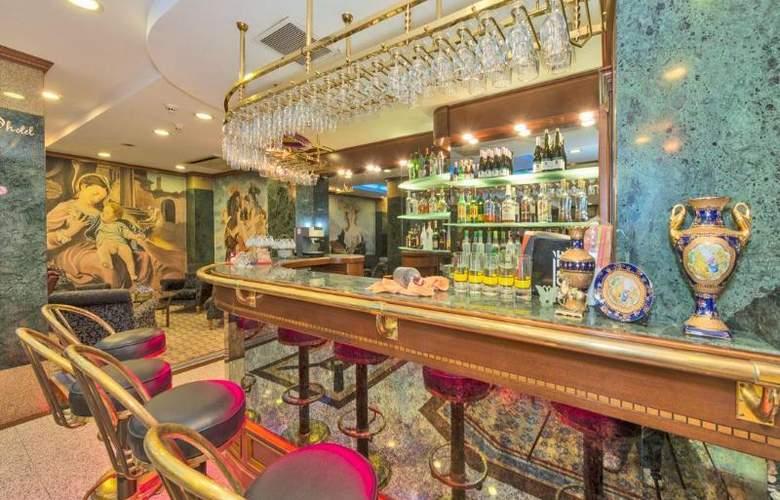 Samir Hotel - Bar - 15