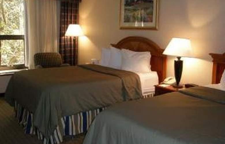 Clarion Inn - Room - 3