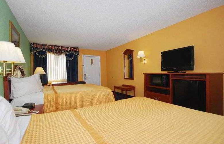 Best Western Executive Inn - Hotel - 9