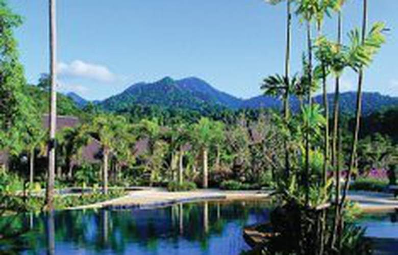 Ramayana Koh Chang Resort - Hotel - 0