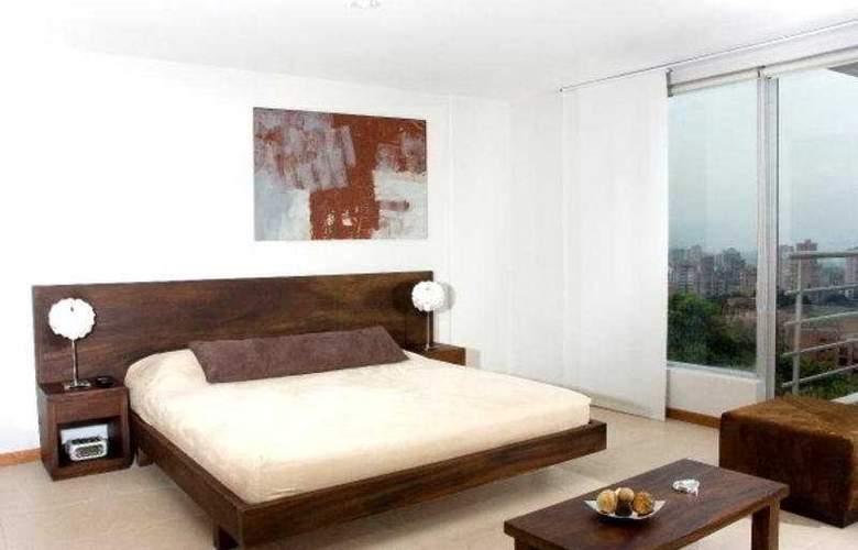 Best Western Cyan Suites - Room - 4