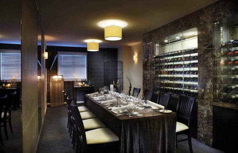 Sofitel Queenstown Hotel & Spa - Hotel - 59