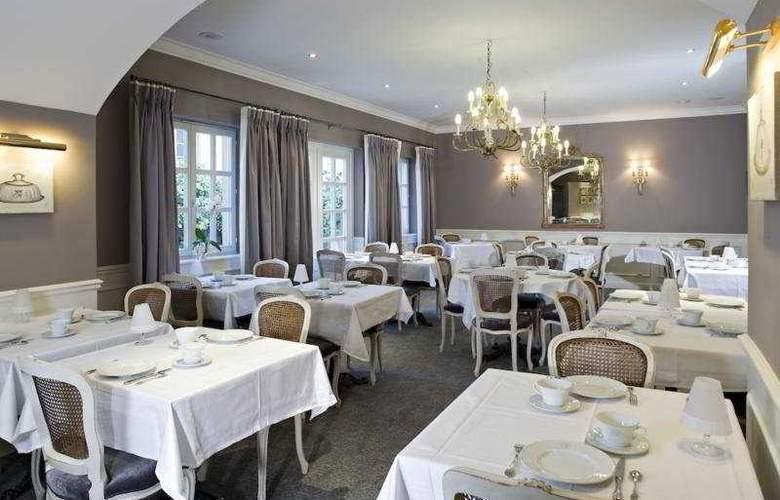 Villa D'Est - Restaurant - 8