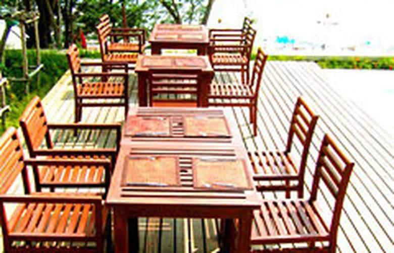Baan Bayan Beach Hotel - Terrace - 9
