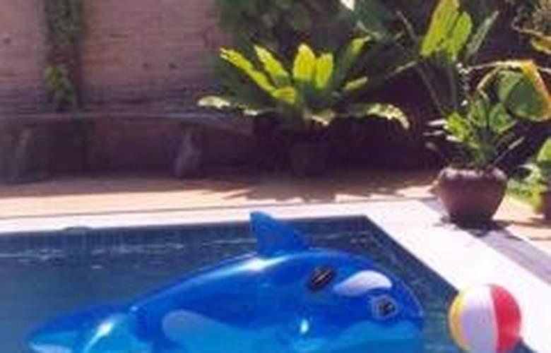 Andaman's House - Pool - 7