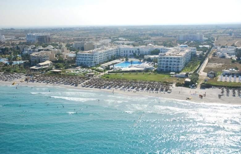 El Mouradi Mahdia - Beach - 7