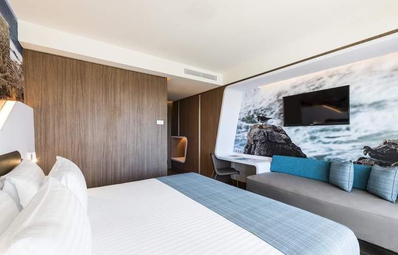 Eurostars Cascais - Room - 6