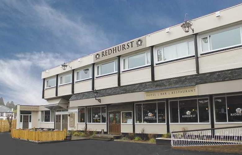 The Redhurst Hotel - Hotel - 0