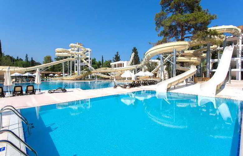 Sherwood Club Kemer - Pool - 23