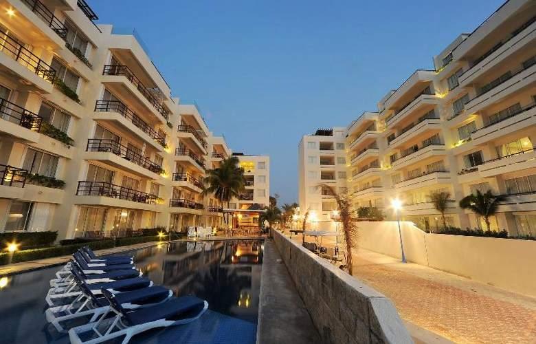 Ixchel Beach Hotel - Hotel - 15