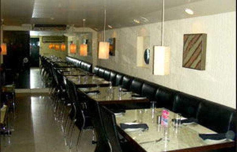 New Bengal - Restaurant - 2