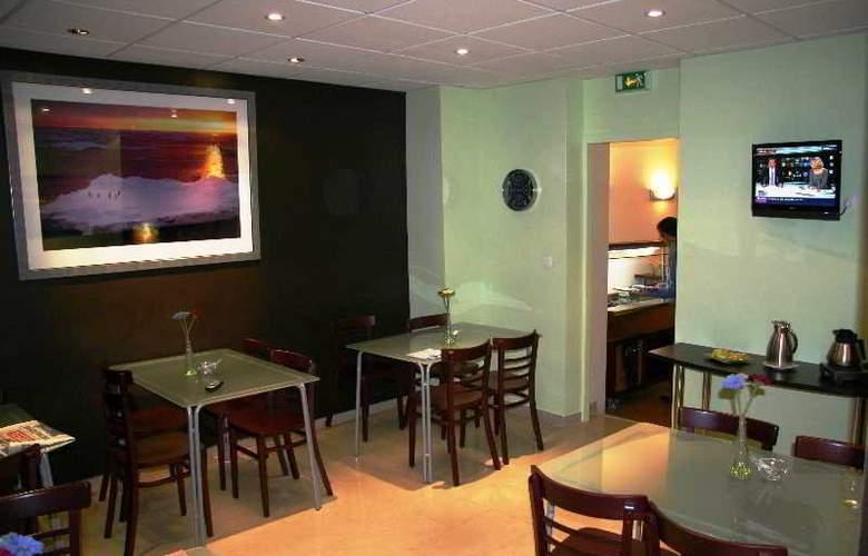Boreal Toulouse - Restaurant - 2