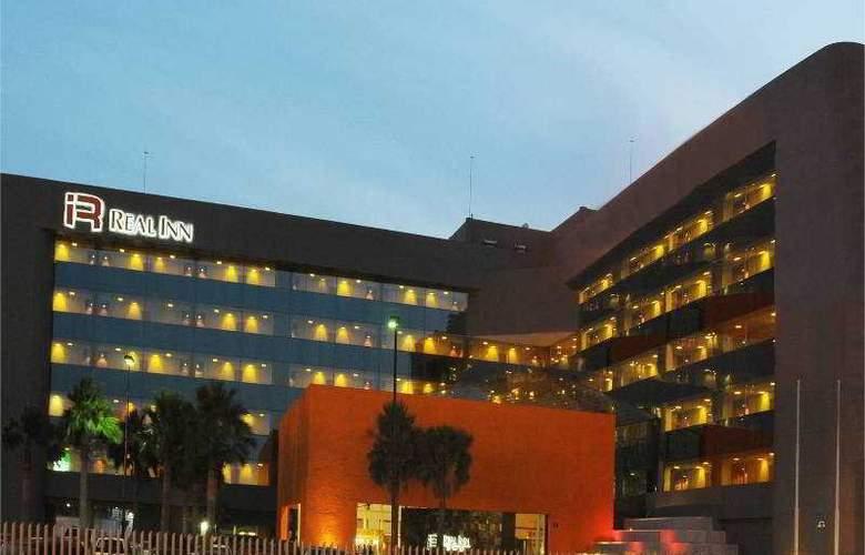 Camino Real Nuevo Laredo - Hotel - 8