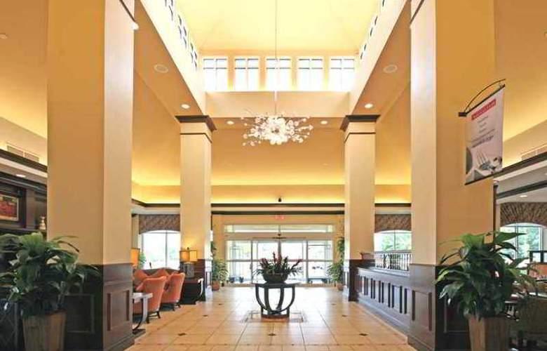 Hilton Garden Inn Cincinnati Blue Ash - Hotel - 4