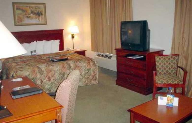 Hampton Inn & Suites Boise Nampa at the Idaho - Hotel - 9