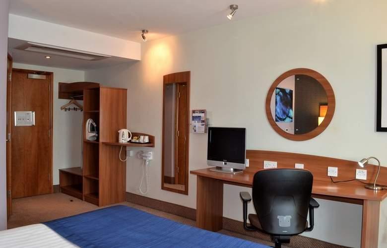 Holiday Inn Express Braintree - Room - 6