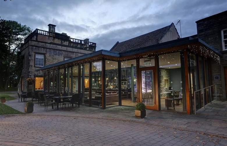 Best Western Mosborough Hall - Hotel - 150
