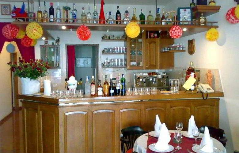 Villa Jerkan - Bar - 4