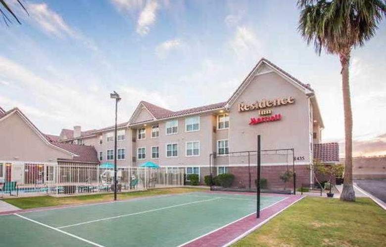 Residence Inn Phoenix Glendale/Peoria - Hotel - 27