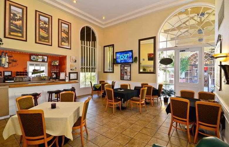 Best Western Newport Mesa Hotel - Hotel - 13