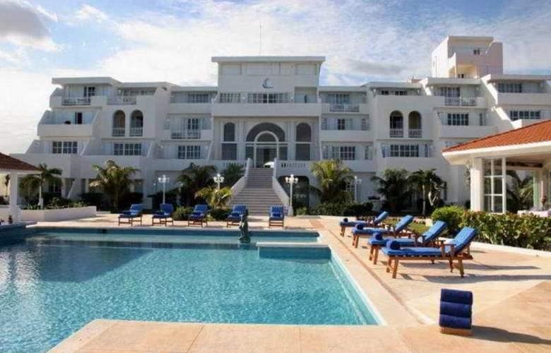 Casa Turquesa - Hotel - 0