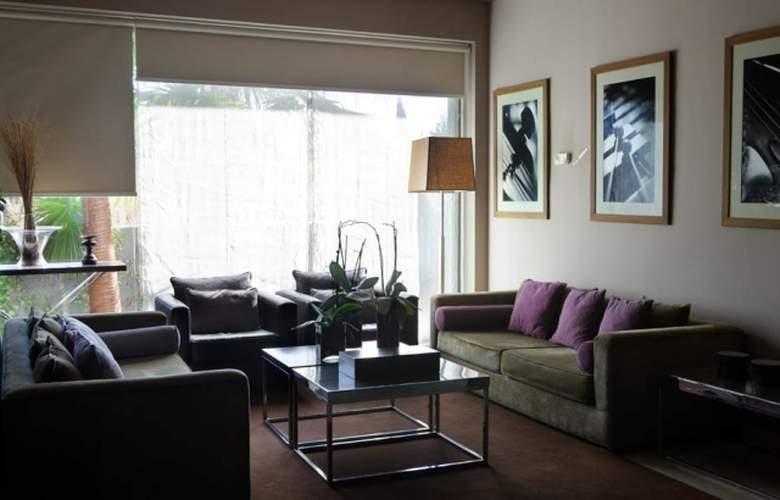 Ignacio - Room - 3
