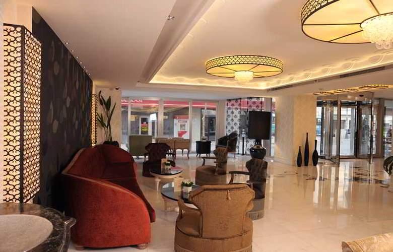 Taksim Gonen - Hotel - 9