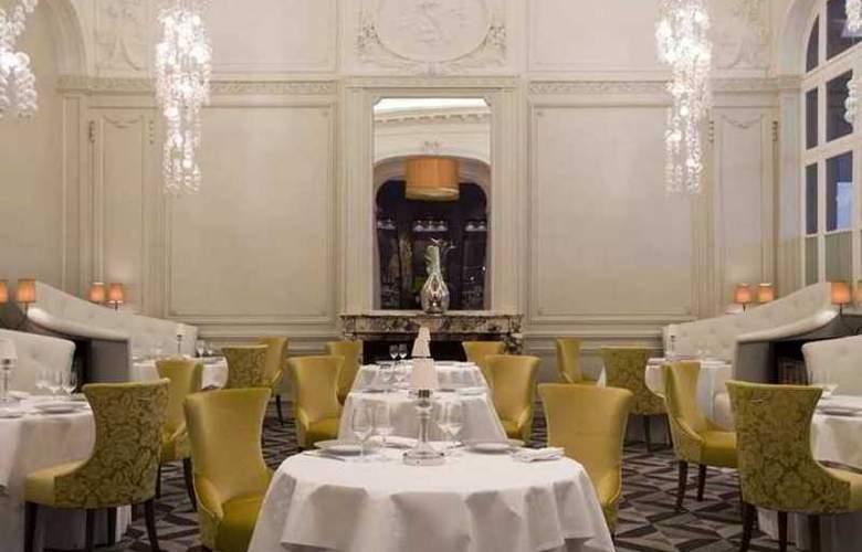 Trianon Palace Versailles, A Waldorf Astoria Hotel - Hotel - 9