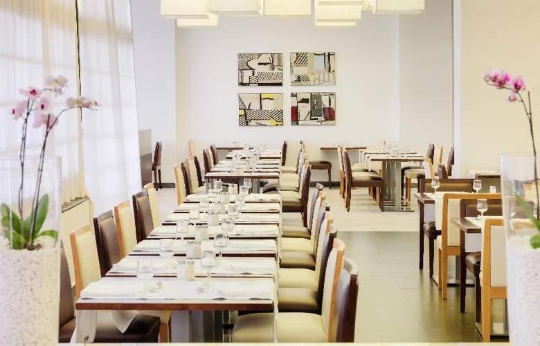 H10 Las Palmeras - Restaurant - 39