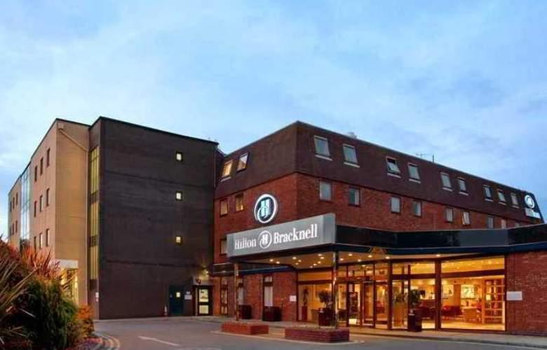 Hilton Bracknell - Hotel - 0