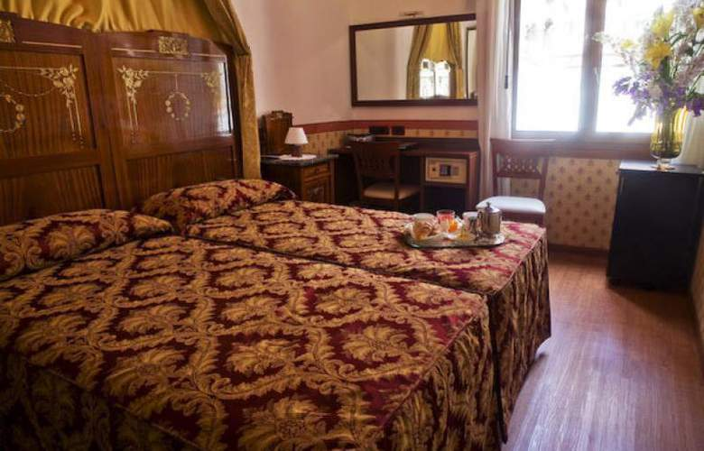 Hotel Ala - Room - 46