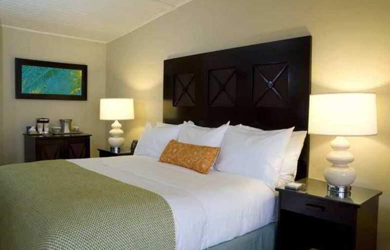 Secrets Papagayo Costa Rica - Hotel - 11