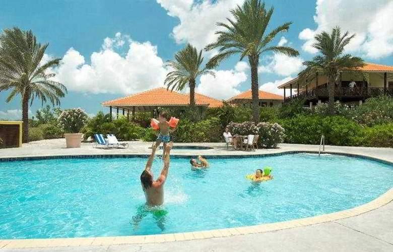 Blue Bay Hotel Curacao - Pool - 7