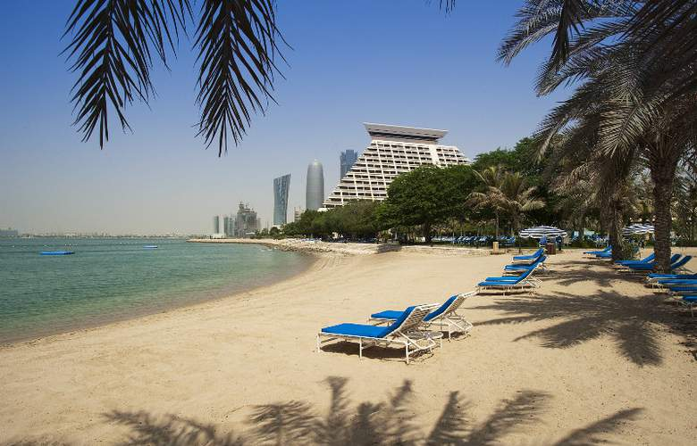 Sheraton Doha & Convention - Beach - 4