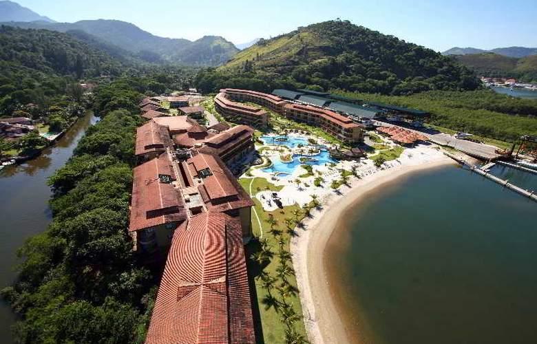 Promenade Angra Marina & Convention - Hotel - 19