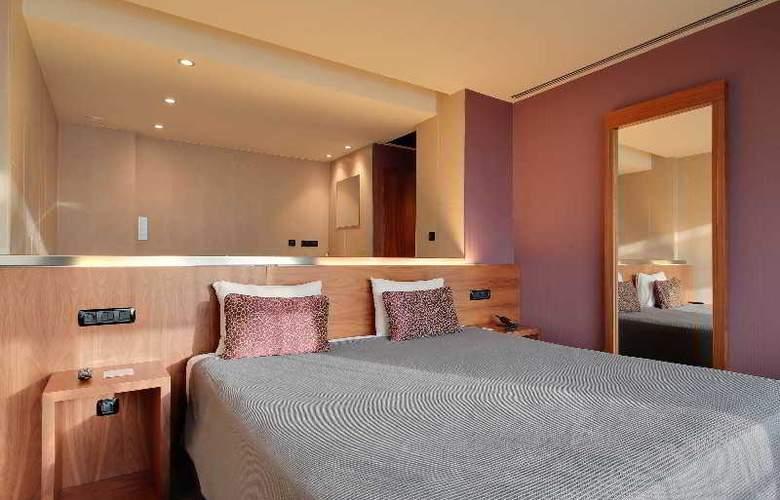 Rafael Hoteles Badalona - Room - 26