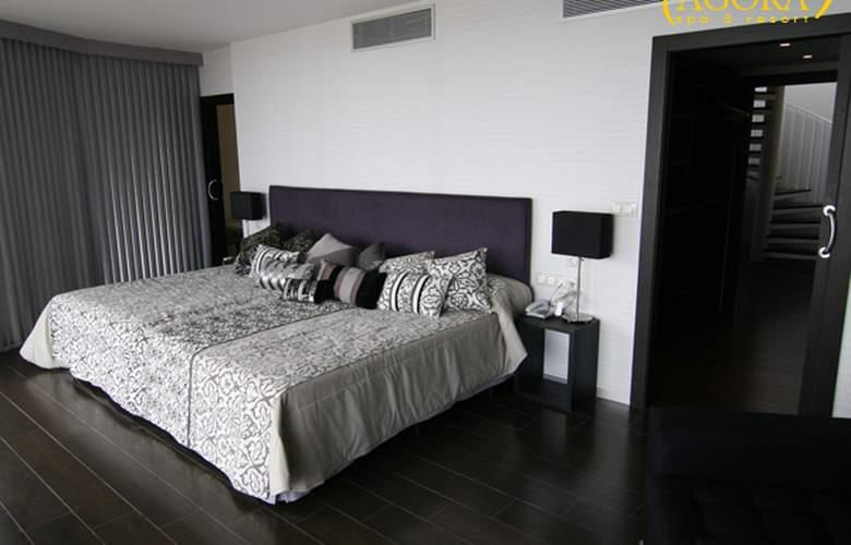 Agora Spa & Resorts - Room - 12