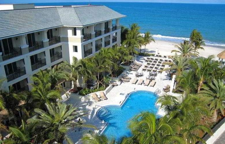 Vero Beach Hotel & Spa - A Kimpton Hotel - Beach - 1