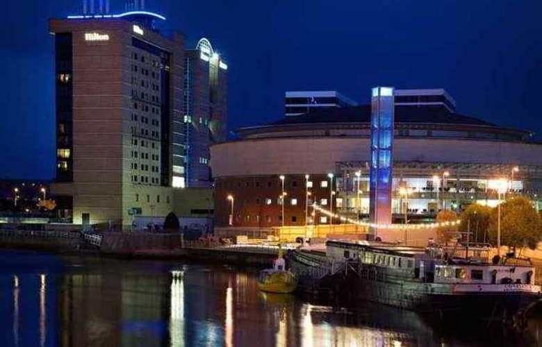 Hilton Belfast - Hotel - 8