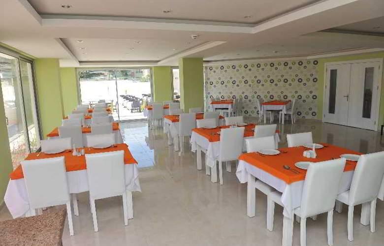 Harmony Side - Restaurant - 3