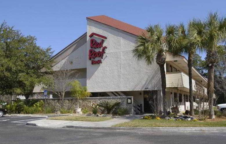Red Roof Inn Jacksonville Airport - General - 1