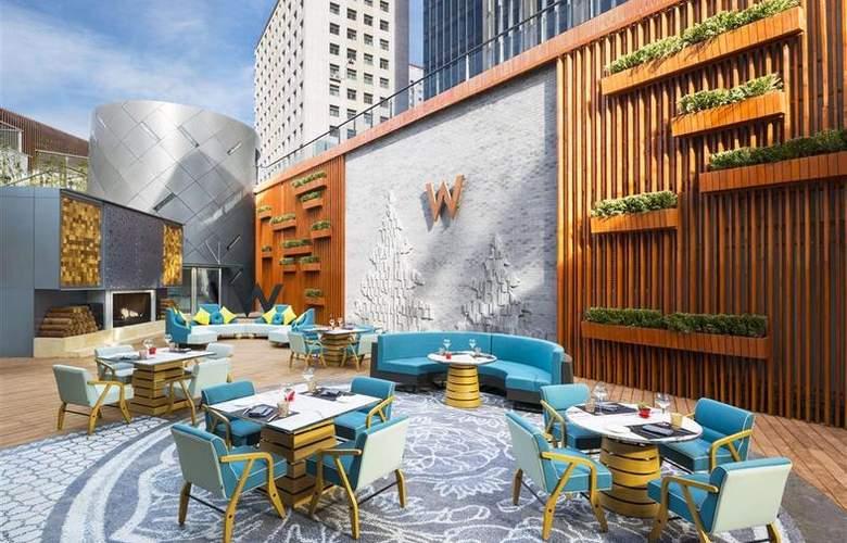 Sofitel Beijing Central - Restaurant - 5