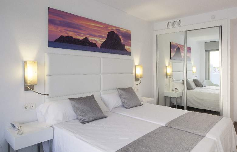 AxelBeach Ibiza Suites Apartments Spa and Beach Club - Adults Only - Room - 20
