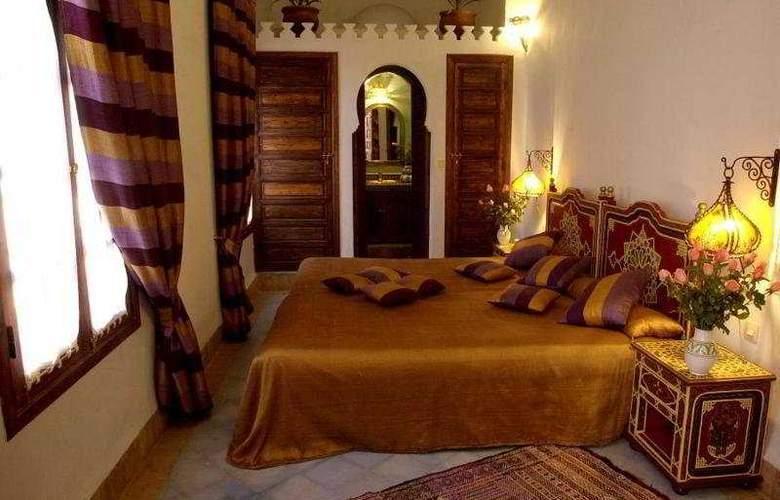Riad Amina - Room - 3