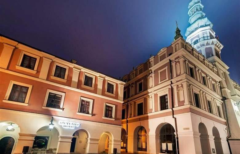 Mercure Zamosc Stare Miasto - Hotel - 4