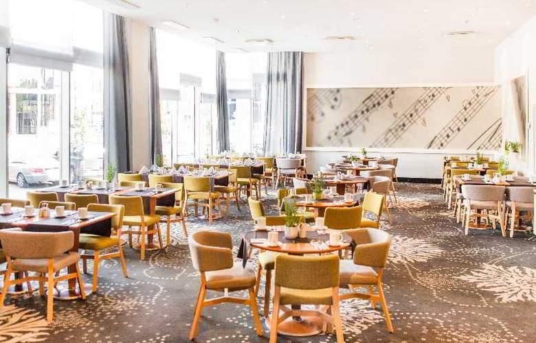 Radisson Blu Tallinn - Restaurant - 3