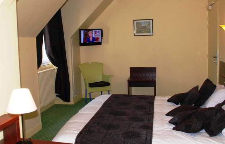 Comfort Hotel Cathedrale  - Room - 2