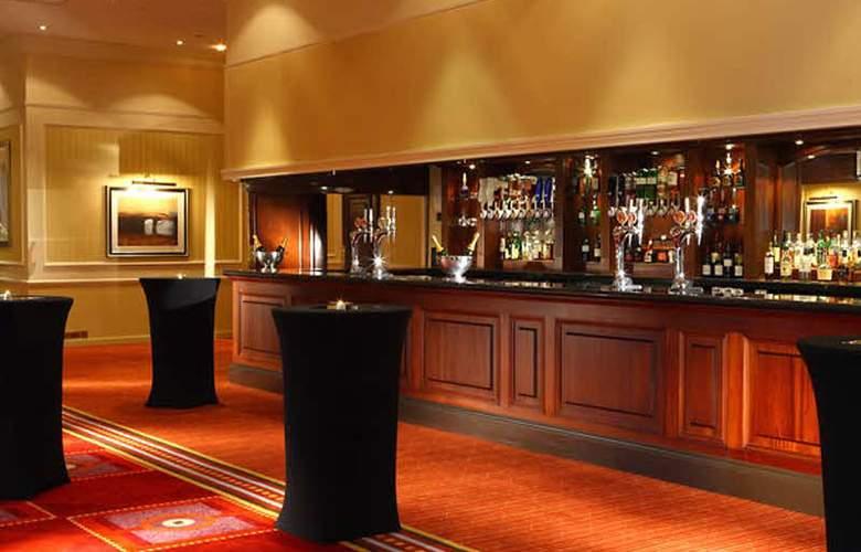 Glasgow Marriott - Bar - 14