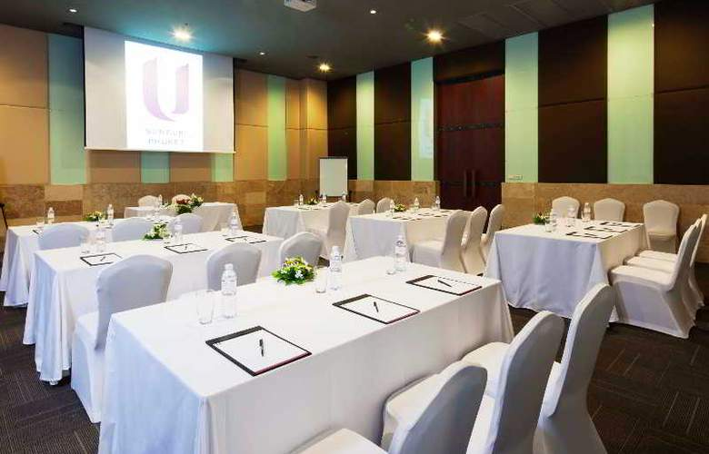 Sunsuri Phuket - Conference - 2