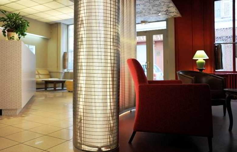 INTER-HOTEL du Cheval Noir - General - 3
